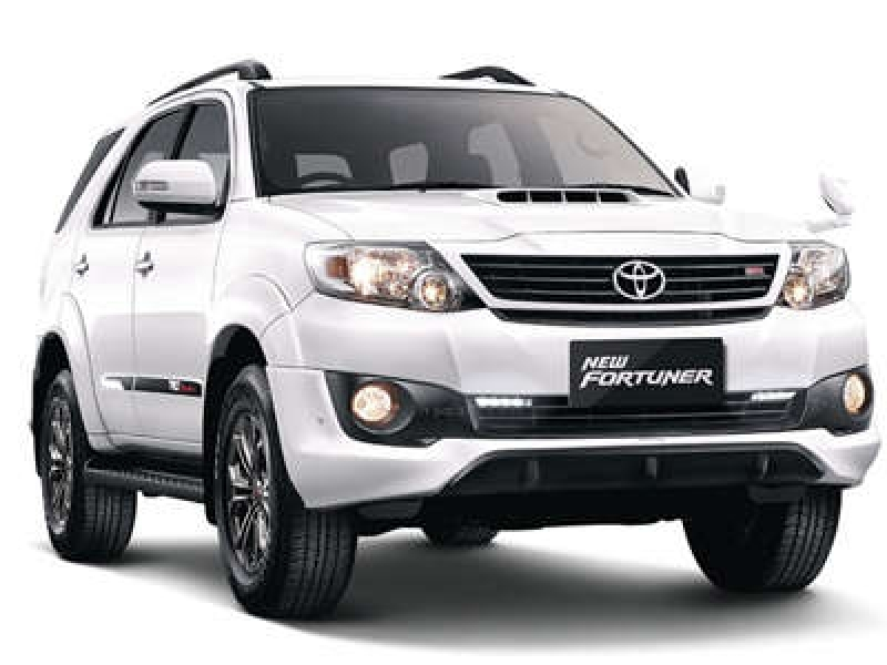 Toyota Cars Price List Toyota Fortuner Price List For Sale India Priceprice