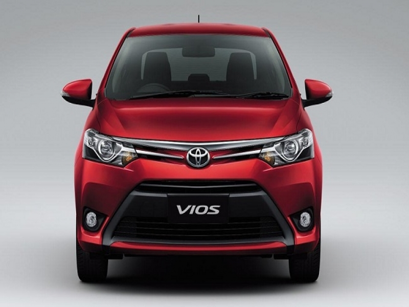 Toyota New Car Launch In India Will Toyota Vios Sedan Come To India As Honda City39s Rival Ndtv