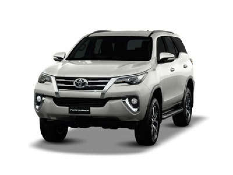 Toyota Philippines Toyota Fortuner Price List For Sale Philippines Priceprice