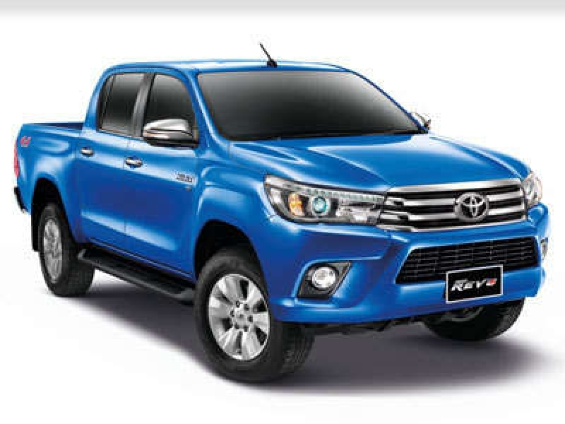 Toyota Philippines Toyota Hilux Price List For Sale Philippines Priceprice