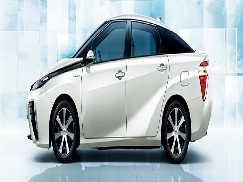 Toyota Vehicles Toyota Global Site Vehicle Gallery