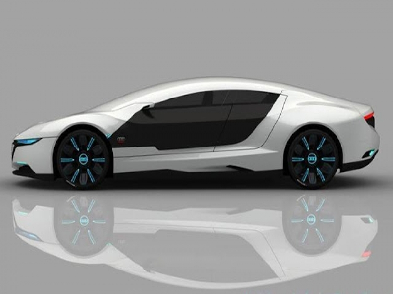 Audi Latest Cars Models Audi A 9 Trawel India Mails