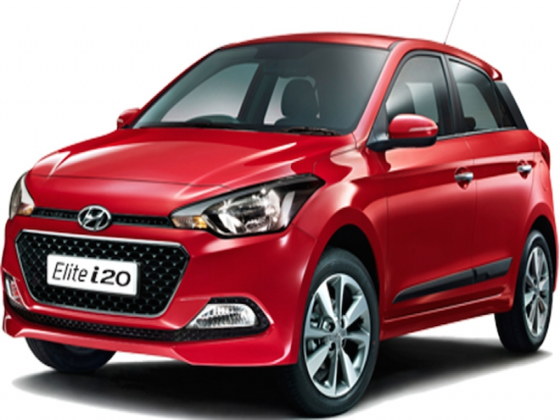 Hyundai I20 Price India Hyundai Elite I20 Price In India Petroldiesel Hatchback