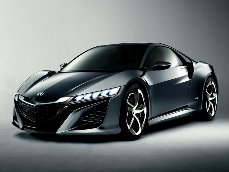 Latest Car Models 2016 2016 Acura Nsx Price And Specs Future Cars Models