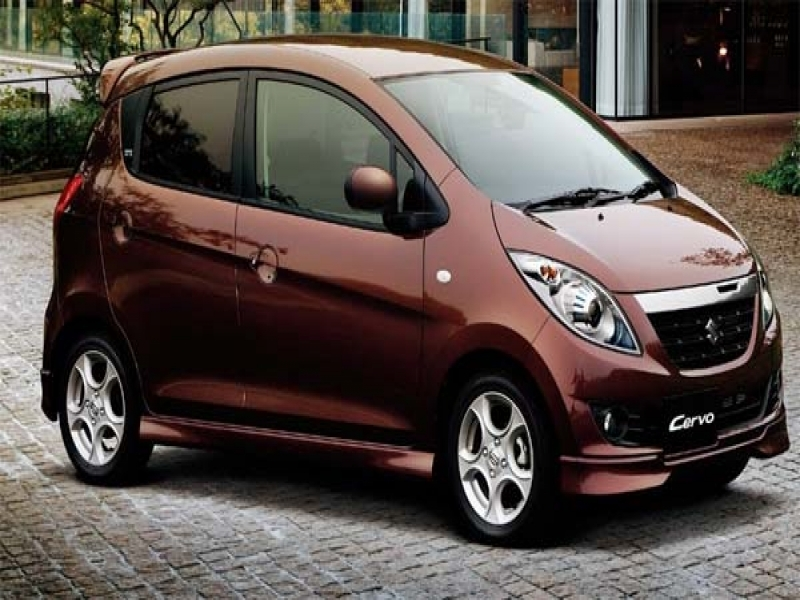 Maruti Suzuki Cervo Maruti Cervo Features Engine Specifications Mileage Test