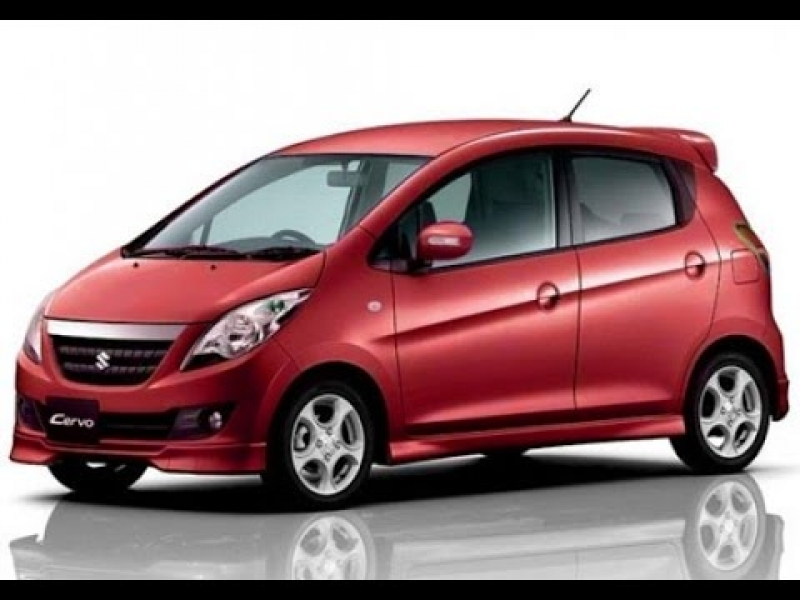 Maruti Suzuki Cervo Maruti Suzuki Cervo Upcoming Car Price Review Launch Date