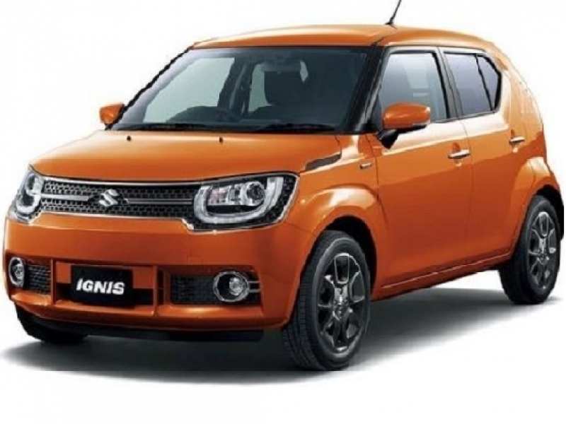 Suzuki New Car 2017 Maruti Suzuki New Car 2017 Price Specs And Release Date Car