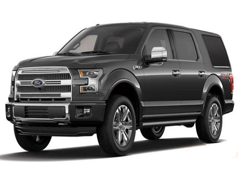 Upcoming Ford Vehicles 2018 2018 Ford Expedition Spy Shots And Latest Ford Rumors