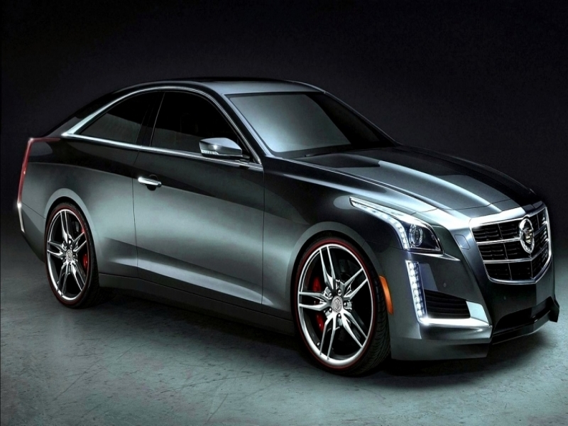 2017 Cadillac 2017 Cadillac Ct2 Release Date Redesign Interior Specs
