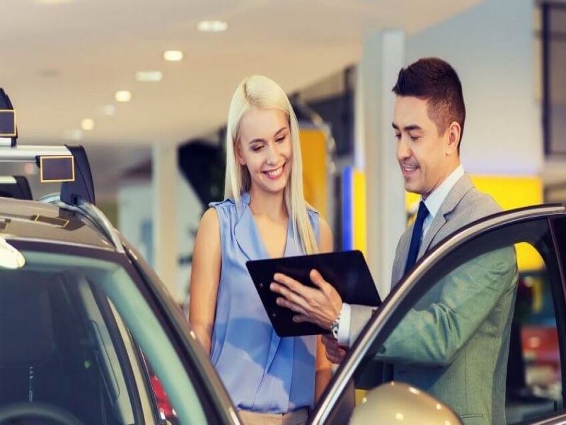 Best New Car Loan Rates Best Car Loan Rates Gobankingrates