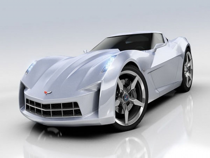 Car Models Awesome Examples Of Photorealistic 3d Car Models Designmodo