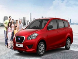 Datsun Redi Go 7 Seater Price	 Nissan Launched 7 Seater Datsun Go Plus At Rs 379 Lakh Carsfame