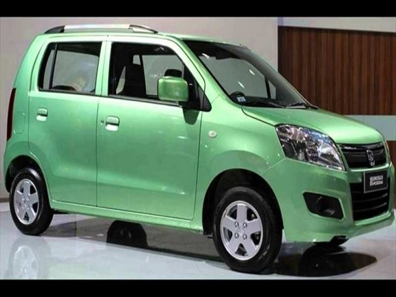 Maruti Suzuki 7 Seater Car Maruti Wagon R 7 Seater Mpv Launch Price Mileage Pics