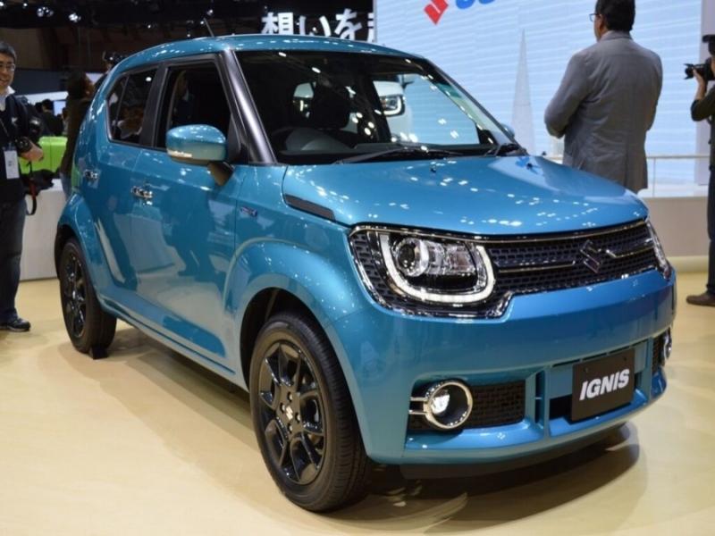 Maruti Suzuki 8 Seater Car Upcoming Compact Suv In Sub 4 Meter Car Launches In 2017 India