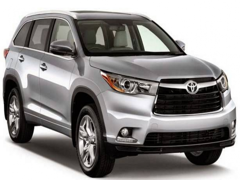 Toyota Suv 2017 2017 Toyota Highlander Hybrid Review Price Release Date Msrp