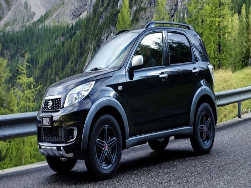 2016 Pajero 7 Seater Price In Jamaican Dollar Daihatsu Terios Price Terios For Sale Carmudi Pakistan