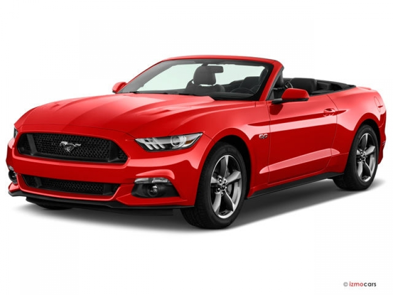 2017 Auto Prices Price 2017 Ford Mustang Prices And Deals Us News World Report
