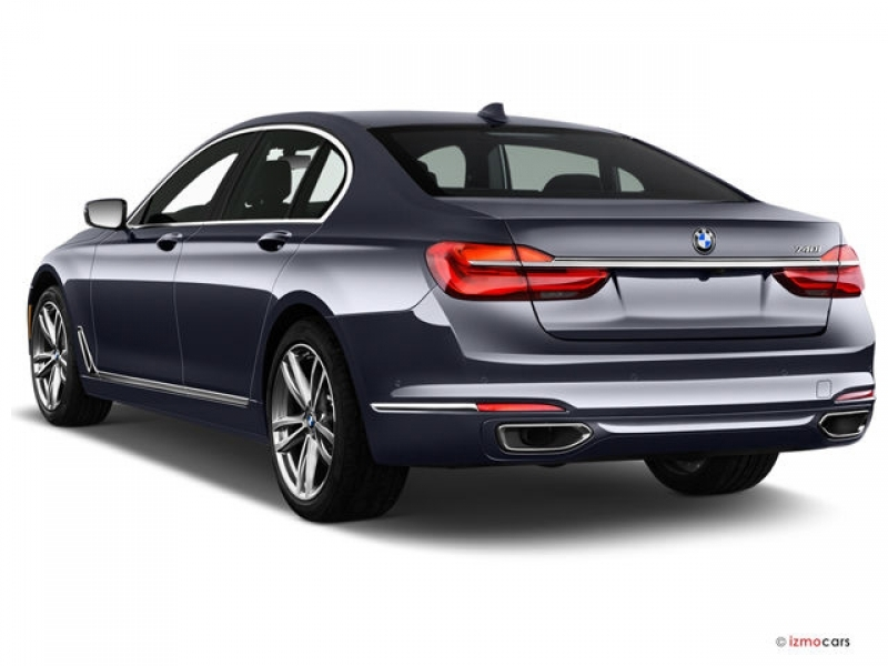 2017 Bmw 740i Price 2017 Bmw 7 Series 740i Sedan Specs And Features Us News