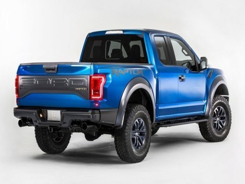2017 Ford Cars Coming Out Price 2017 Ford F 150 Raptor In Depth Feature Car And Driver