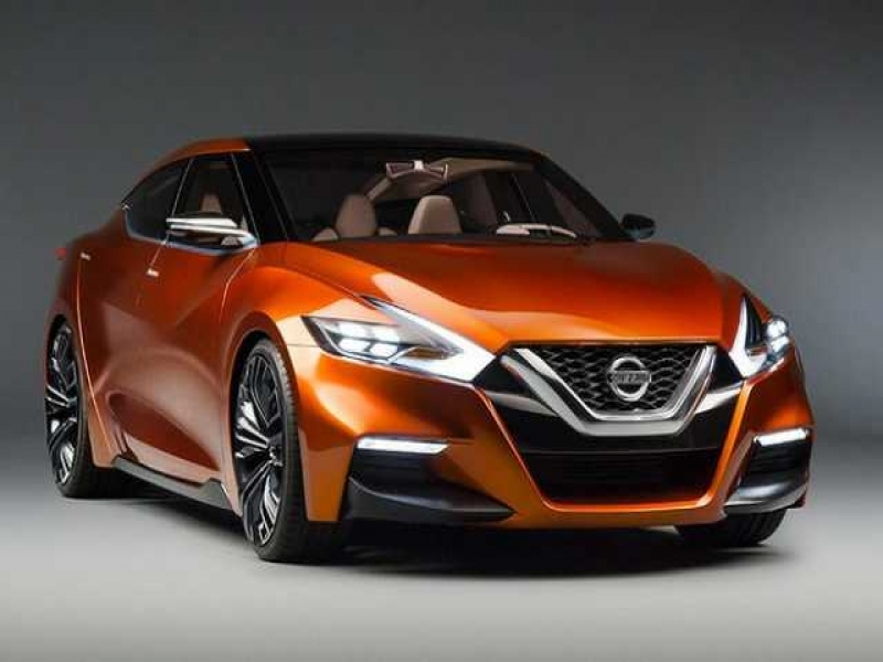 2017 New Vehicle Release Dates Price 2017 Nissan Murano Review Release Date Price Httpwww