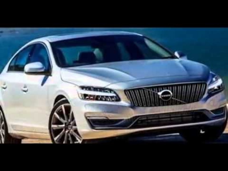 2017 New Vehicle Release Dates Price New Car 2017 Volvo S60 Review Engine Release Date Price 64