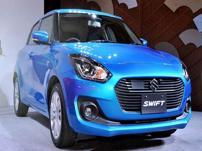 2017 New Vehicle Release Dates Price New Suzuki Swift 2017 Price Specs Release Date And Pictures