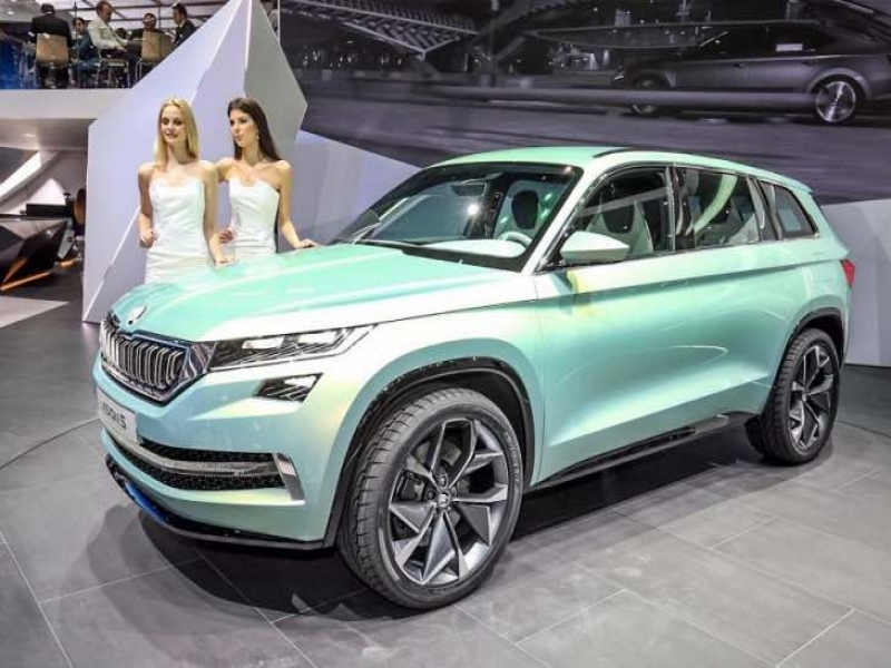 2017 Suvs Coming Out Price Skoda Suv Price Expectancy In 2017 And Other Models Product