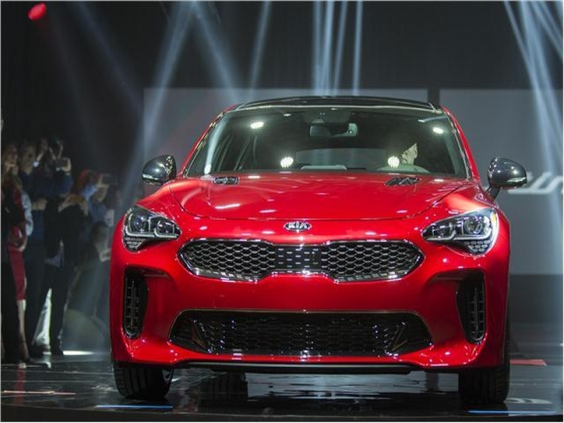 2018 New Car Models Price The Best New Cars Arriving In 2018 Us News World Report