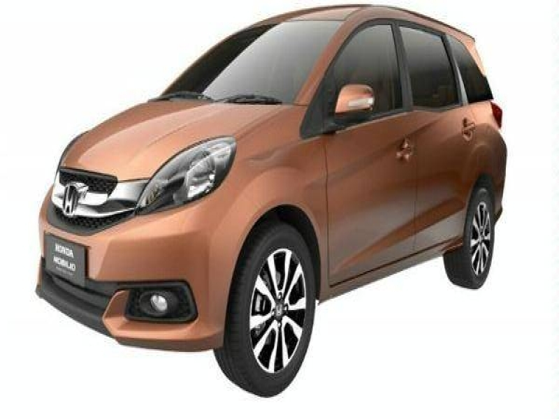 7 Seater Cars Vehicles Price Honda Launches New 7 Seater Mobilio At Rs 649l The Economic Times