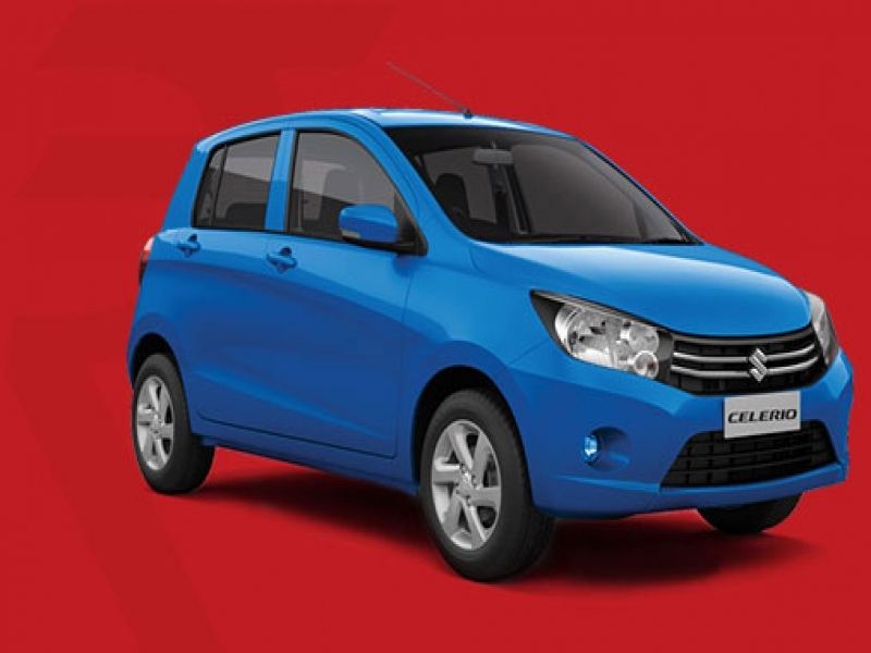 Best Celerio 5 Seater Price Maruti Suzuki Celerio Best Automatic Diesel Hatchback Car