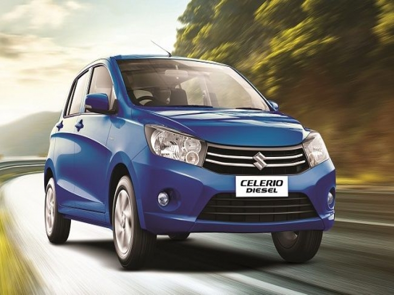 Best Celerio 5 Seater Price Maruti Suzuki Celerio Diesel Launched Prices Start At Rs 465
