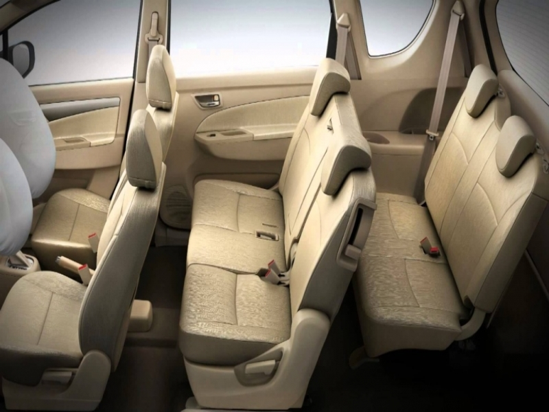 Best Celerio 5 Seater Price The 5 Best 7 Seater Cars In India Yellow Drive