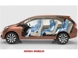 Best Honda Mobilio 7 Seater Price Honda Mobilio Launched In India Price Of Petrol Diesel Variant