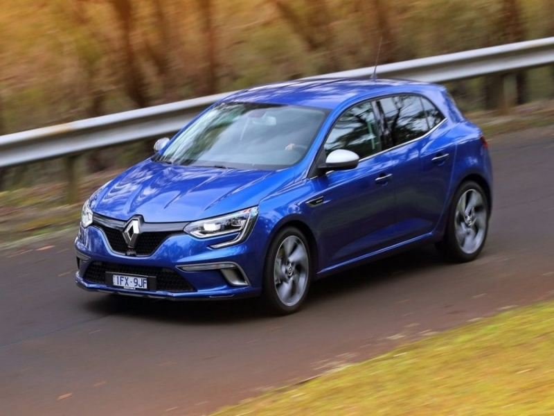 Best New Megane Gt Price 2016 Renault Megane Gt Quick Spin Review