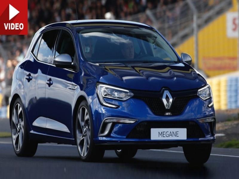 Best New Megane Gt Price Renault Highlights Sporty Character Of New Megane Gt