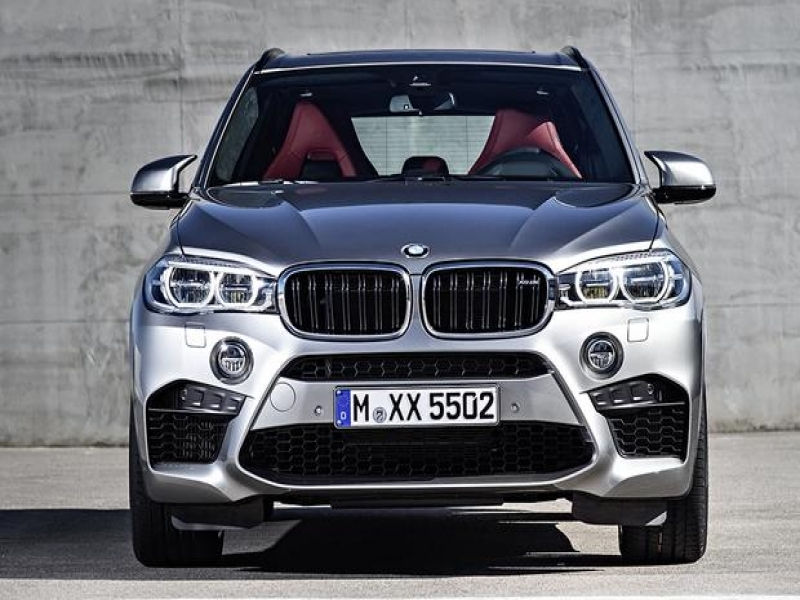 BMW New Cars For Sale Price 2017 Bmw X5 M New Car Review Autotrader