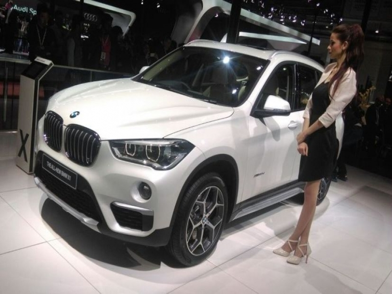 BMW New Cars For Sale Price Auto Expo 2016 Top 10 Cars Ndtv Carandbike