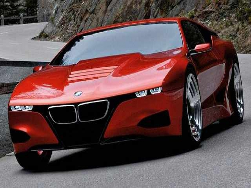 Latest 2016/2017 Cars Coming Out 2016 Bmw M8 New Supercar From Bmw 2016 2017 Best Luxury Cars