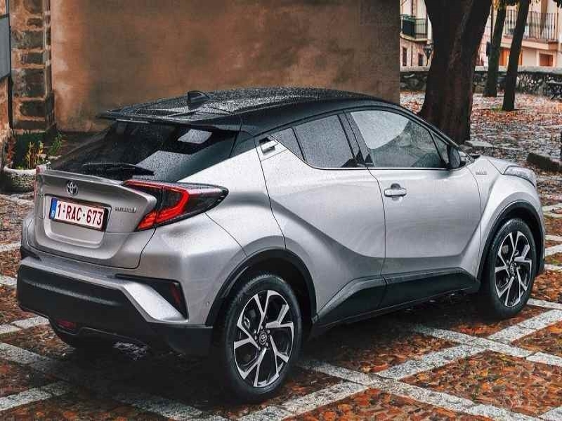 Latest 2017 Toyota Cars Price Toyota Chr India Launch Price Specifications Images
