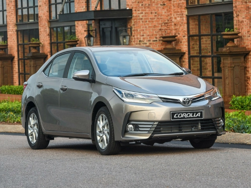 Latest 2017 Toyota Cars Price Toyota Corolla Facelift 2017 Specs Prices Carscoza