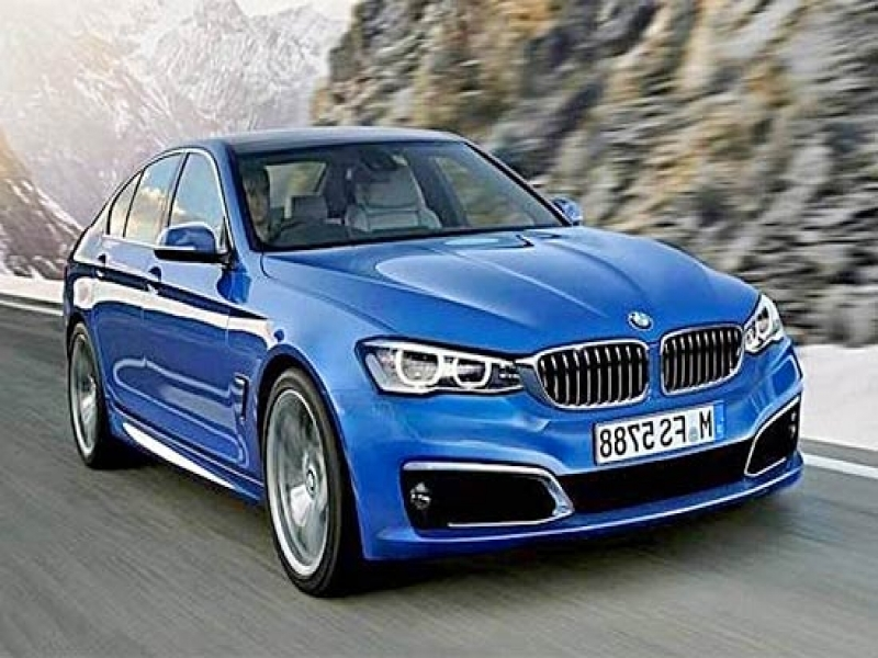 Latest Bmw 2017 3 Series Price 2017 Bmw 3 Series G20 Sedan Review And Price Suggestions Car