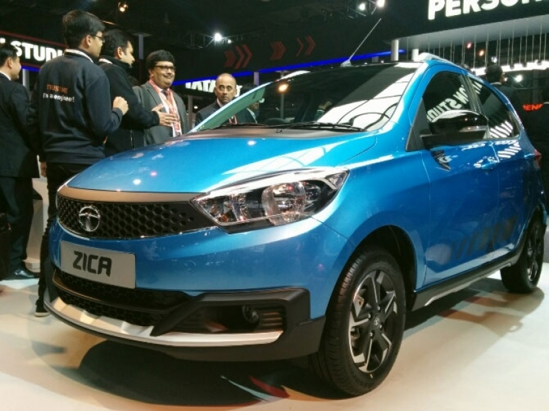 Latest Car Models In Tata Cars Tata Motors Unveils 3 New Cars At Auto Expo Rediff Business