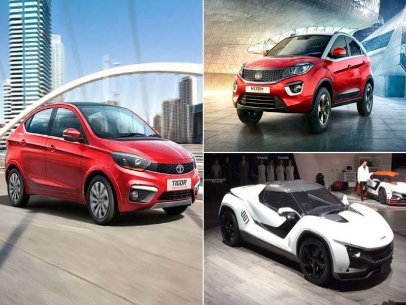 Latest Car Models In Tata Cars Upcoming Tata Cars In India Ndtv Carandbike