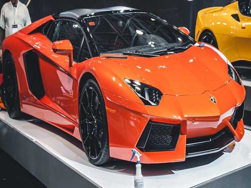 Latest Cars In The World Most Expensive Sports Cars In The World Ever Top Ten