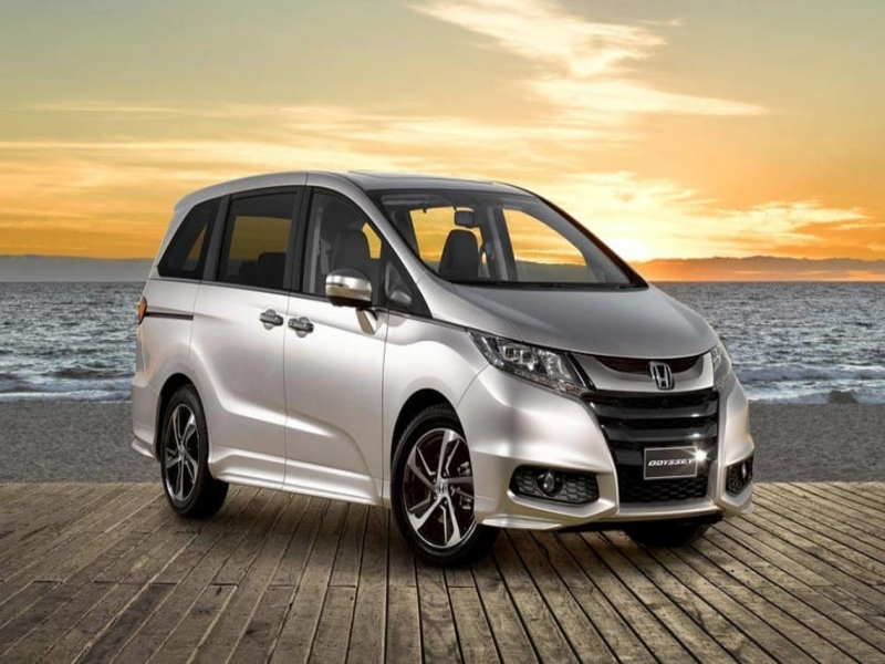 Latest New Cars 2017 Australia Price 2017 Honda Odyssey And Jazz New Car Sales Price Car News