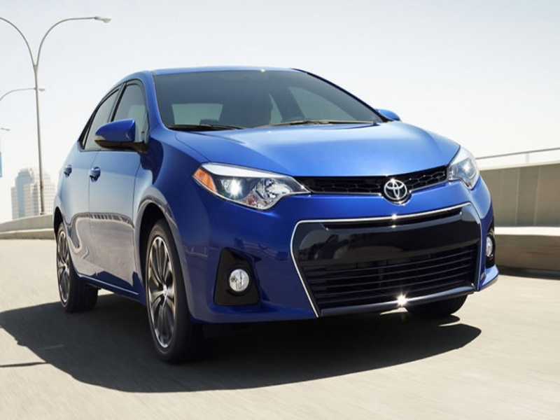 Latest Toyota Cars Models And Prices Price Latest Toyota Corolla 2016 Car Model User Review And Price