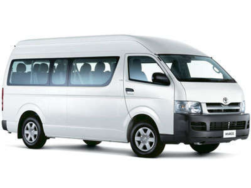 Latest Toyota Cars Philippines Price Toyota Hiace For Sale Price List In The Philippines Priceprice