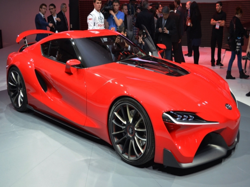 Latest Toyota Sport Cars Price 2015 Toyota Ft 1 Release Date And Price 2016 Toyota Force