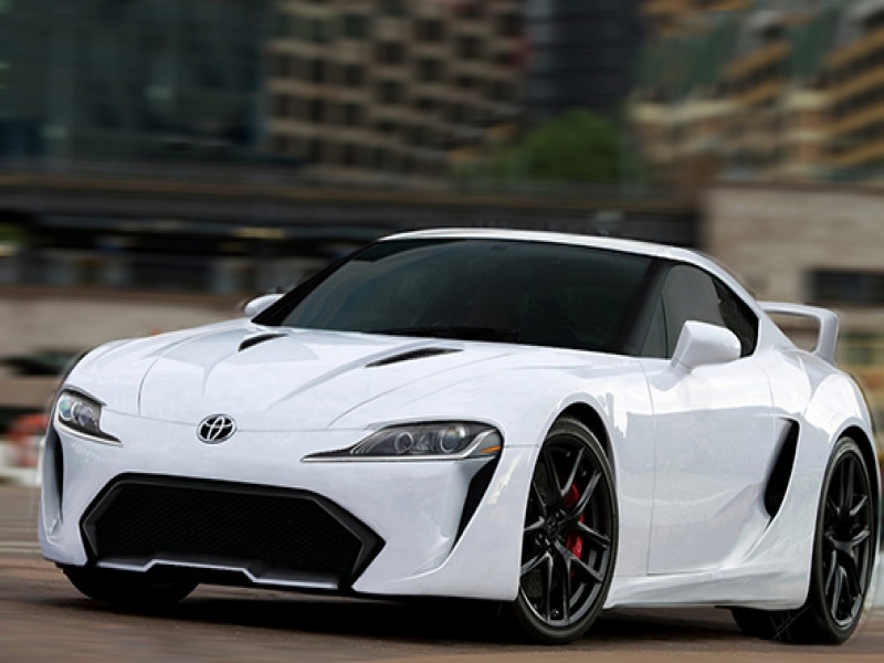 Latest Toyota Sport Cars Price 2017 Toyota Supra A Japanese Sport Car Newscar2017