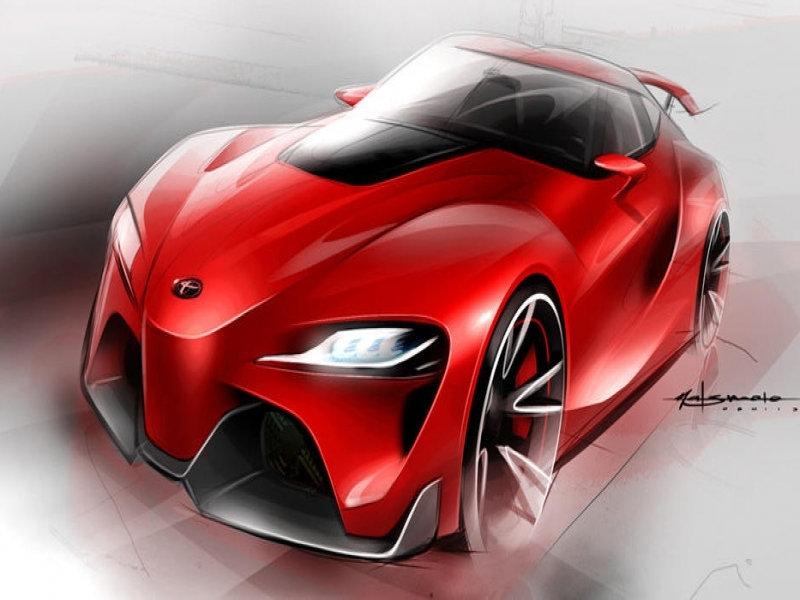 Latest Toyota Sport Cars Price Bmw Toyota Sports Car First Details Revealed Motorward